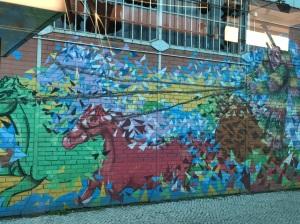 Lizbon porto #streetart taken by storiesonacloud