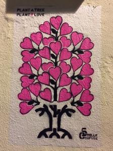 Lizbon-Bairro Alto #streetart taken by storiesonacloud